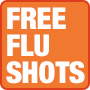 Get you flu vaccination today