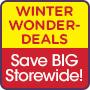 Winter Wonderdeals