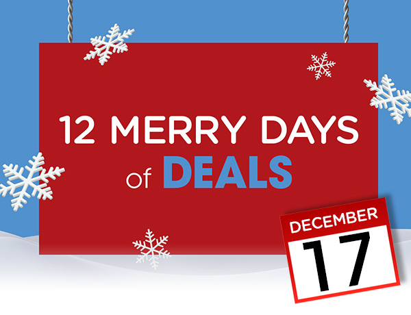 Pick 'n Save 12 Merry Days of Deals