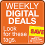 Weekly Digital Deals