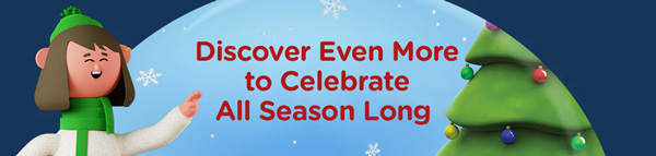 Pick 'n Save Disconver Even More to Celebrate All Season Long